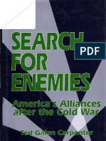A Search for Enemies