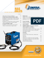 INFRA Catalogo Soldadoras_industriales