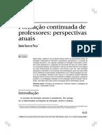 FORMAÇÃO CONTINUADA DE PROFESSORES - PERSPECTIVAS ATUAIS.pdf