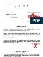VIH- SIDA Presentacion