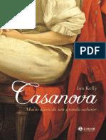 Casanova - Ian Kelly