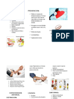 triptico hipertension