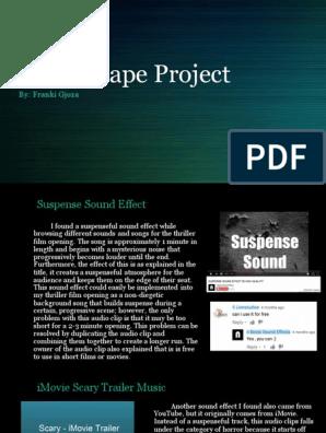 SoundScape Assignment