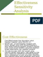 Cost Effectiveness Dan Sensitivity_blank