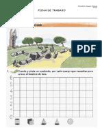 Ficha de Trabajo Cuerpos Geométricos 2