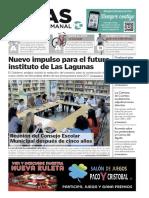 Mijas Semanal nº710 Del 4 al 10 de noviembre de 2016