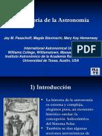 C3 Historia de La Astronomia