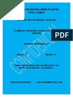 Escuela de Bachilleres Plantel Ticul Cobay