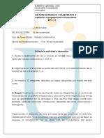 Trabajo Colaborativo 2 competencias comunicativas