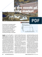 FI-465 Potash Ore Processing
