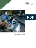 Permis Feu Ed6030
