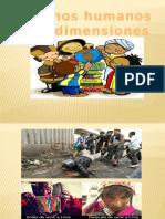 Derechos Humanos 17-08-16