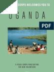 Peace Corps Uganda Welcome Book  |  August 2008