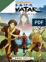 Avatar a Busca Parte 1