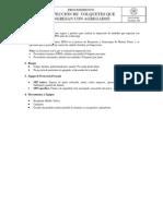 SGC-PRO-03-S4016 VE05 Procedimiento Operacion de Chancado de Caliza
