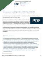 Inmovilización Espinal Para Los Pacientes Traumatizados _ Cochrane