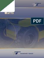 Watts Engelsk Web