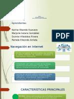 Tablets, Internet y Archivos Comprimidos