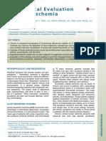 Radiological Evaluation of Bowel Ischemia