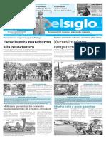 Edición Impresa Elsiglo 04-11-2016
