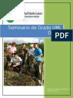 Seminario de Grado UML Ocotal