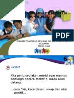 3. Taklimat Umum DSKP Matematik Tahun 5.pptx