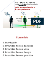 Inmunologia General UPSJB