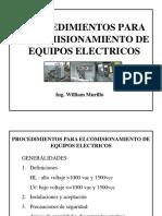 Curso Entrenamiento Commissioning para equipos electricos.pdf