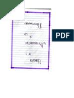 Psicologia Cuaderno