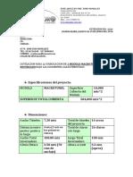 Cotizaciones macrotunel 28´ 100.8 x 100 10080 mts REFORZADO