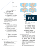 Continental-Drift Theory Handouts (9)