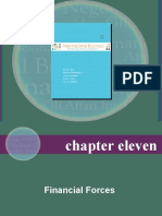 Financial Forces