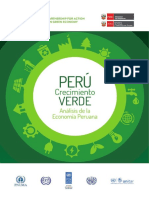 Peru Stocktaking Report 1
