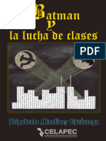 Batman y La Lucha de Clases Digital