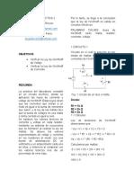 Informe Electrotecnia Practica 2