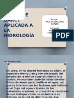 Diapositiva Hidrologia Paucar Sevillano Carlos