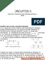 CIRCUITOS II Potencia en Los Circuitos Trfasicos Simetricos - Copia