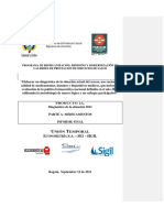 Diagnostico Situación Farmacéutica Nacional 2011