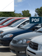 Motor Vehicle Indicative Value Guide A-M