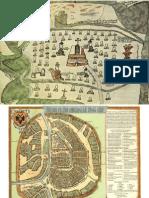 Circa Art - Antique Maps - 14