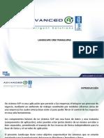 Metodología Calidad Landscape Tamaulipas CRM PDF