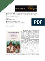 Teresa Yurén - Aprender a Aprender y a Convivir.pdf
