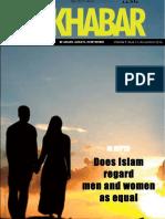 BaKhabar, November 2016