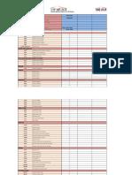 21 Authorization Matrix v1.0