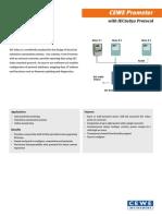 CEWE Prometer_Catalog