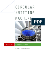 [DOC] Circular Knitting Machines