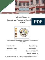 Event Management Project
