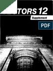 Nelson Vectors 12 Supplement