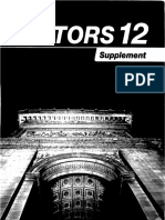 Nelson Vectors 12 Supplement