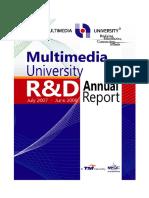 2008 Annual Report 1